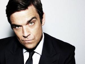 Robbie Williams.Foto: Julian Broad