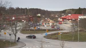 Inte på landet. Ösmo tätort är inte att betrakta som ett landsbygdsområde, enligt Nynäshamns kommun.