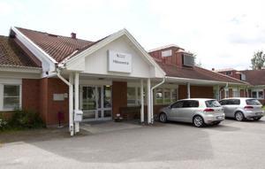 Hälsocentralen i Friggesund har en minskad bemanning från och med i höst.