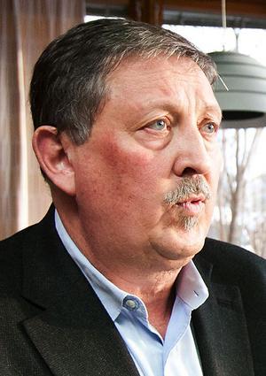 Det kan bli produktion av såser, stuvningar, ärtsoppa, bruna bönor med mera i Ludvika i framtiden, uppger Michael Signäs vid Dala Måltidsservice.