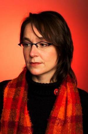 Bred. Paula af Malmborg Ward delar inte in musik i höga och låga genrer. Foto:peterlindberg
