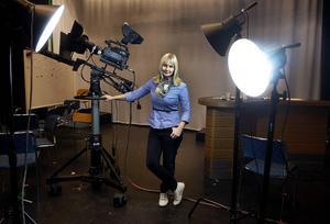 Sara Ödmark skriver om tv på Tvdags.se och är lärare i journalistik på Mittuniversitetet.