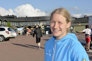 Martina Höök, juniorlandslagstränare