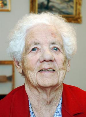 Matilda Söderman