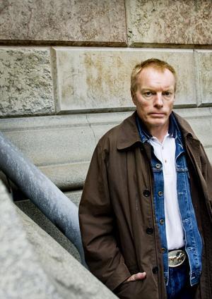 Terrorforskaren Magnus Norell, som tillsammans med Aje Carlbom och Pierre Durrani har pekat ut en rad aktörer som en del av Muslimska brödraskapet.