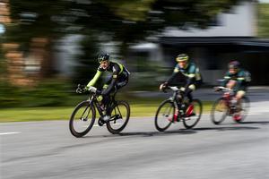 Det blir inget cykellopp i år. Arkivbild.