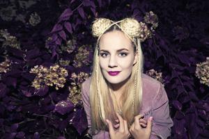 Maja Francis uppträder på nästa års P3 Guld-gala.