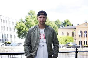 Foto: Dennis Johansson Strömberg(Arkiv)