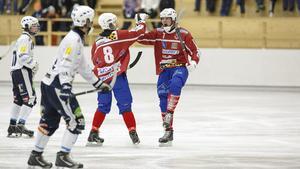 Gör Johan Andersson något mål i kväll?