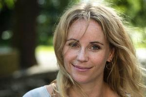 Sofia Helin leder Nordiska rådets prisgala i oktober.Foto: Leif R Jansson/Scanpix
