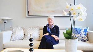 Katarina Wingqvist Ekholm bemöter kritiken från media.