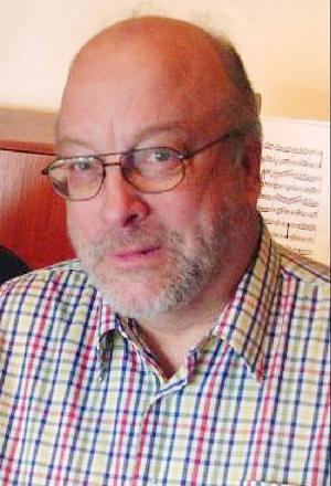 Torbjörn Edlund presenterar egna jazzlåtar på nya cd:n