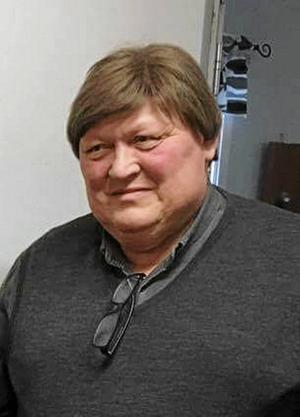 Sören Gustavsson.