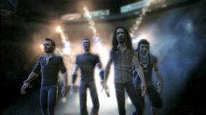 """""""Guitar Hero Metallica"""" är rena rama julaftonen för Metallica-fans. Förutom spelet finns massor av extra godis som extramaterial, konsertklipp och låtfakta."""