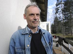 Tiden med natthärbärget är en positiv erfarenhet, säger Krister Andersson, föreståndare:   – Jag har lärt känna nya människor, hur de har det och varför de är här. Det är starka berättelser.