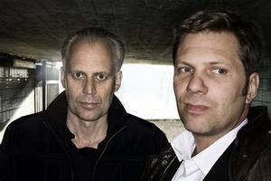 Foto: Robert Blombäck