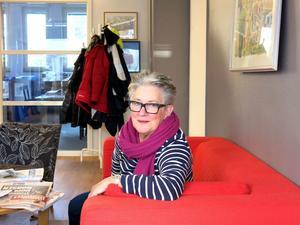Birgitta Persson startar egen skola.