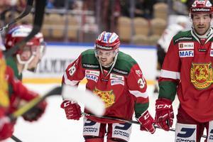 Jacob Nilsson var besviken på Moras arbetsinsats under torsdagens möte med Malmö.