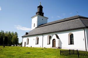 Grangärde kyrka i Ludvika kommun tillhör Gränge-Säfsnäs församling som hade 108 utträden under 2016.