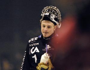 Kalle Samuelsson