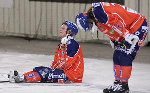 Ett tungt slut på säsongen för Markus Ståhl och Bollnäs GIF.