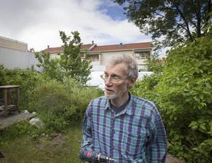 Tony Björklund svarar på Sverker Jonsons insändare om hur han ser på det planerade tingshusbygget i Hudiksvall.