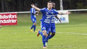 Hittar Emil Zoltek rätt mot IFK Västerås?