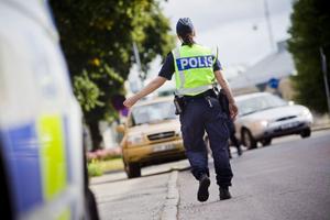 Polisen i Gävleborg är långsammast i Sverige på att utreda brott.