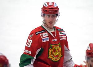 Pierre Engvall, Mora IK
