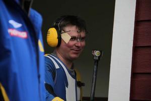 Nä, VM avslutades inte med så mycket svensktglädje som vi hade hoppats på. Emil Martinsson tog en niondeplats i regelbundna lopp över 10 meter.Arkivbild: Privat