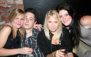 Konrad. Matilda, Henrik, Sandra och Petra