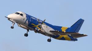 Flygbolaget Nextjet överger Västerås flygplats på grund av för få resenärer.