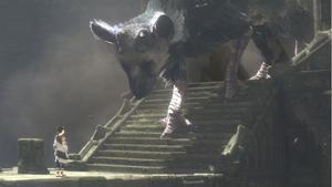 The Last Guardian verkar bli lika vackert som Fumito Uedas tidigare spel, men premiären fortsätter att dröja.