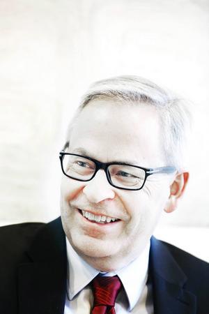 Kjell Norman.
