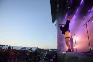 Veronica Maggio uppträdde på Sensommar ifjol. Nu utökar festivalen till att bli en tvådagarsfest.