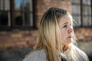 Åthutad. När Madelene Vestin uppmärksammade partiledningen och distriktsstyrelsen på att den bidragsredovisning hon ombetts skriva under var felaktig blev hon åtsagd att hon inte hade med saken att göra. (Arkivbild)