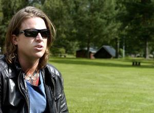 Robert Pettersson, sångare i Takida, Fränsta: 923400 kronor