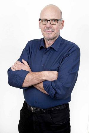 Gunnar Eriksson - reporter.