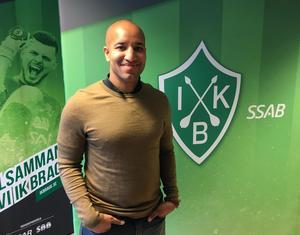 Klebér Saarenpää lämnar Hammarbys U19-lag för att ta över IK Brage: