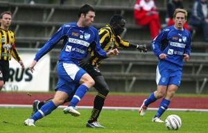 Christoffer Brännström och IFK Timrå har en del att spela för i morgon - precis som alla andra lagen i norrtvåan.