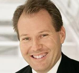 Peter Lageson är ny vd för Senseair.