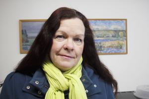 Gunilla Berglund (C).