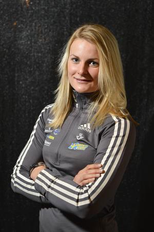 Jenny Jonsson.