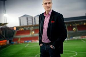 Lennart Sjögren summerar säsongen i lördagens NA, papperstidningen.