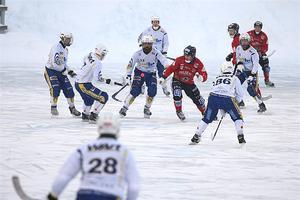 Haparanda Tornio slutade på en tionde plats i allsvenskan norra förra säsongen.