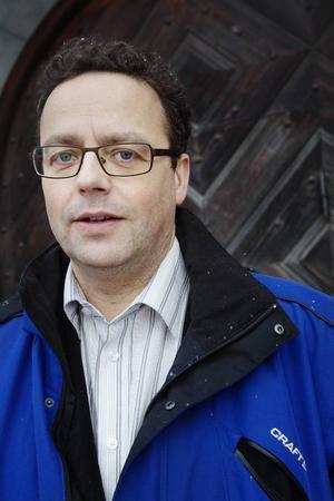 Magnus Lindgren är nöjd med de svar som Bergs kommun har gett på hans synpunkter.