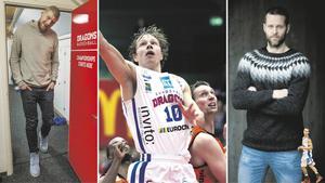 Ragnar Nathanaelsson flyttar hem till Island, Jakob Sigurdarsons nästa klubbadress lär blir Borås, Hlynur Baeringsson är högprioriterad för Dragons och Aegir Steinarsson är