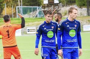 Inför säsongen 2017 fick Norrala erbjudandet om en friplats till division 3.