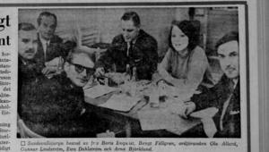 ST 30 januari 1966.