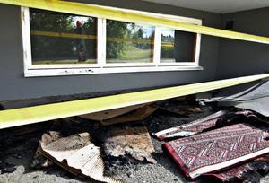 Det började med en nedbränd moské, augusti 2008. Nu har uzbekerna som bor i Strömsund blivit allt mer accepterade.